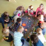 Prohlížíme vesmírnou mapu